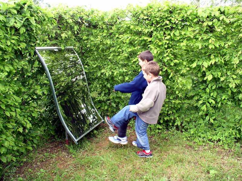 Image Le Jardin Fantastique