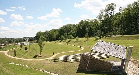 Image Arboretum de Montfermeil