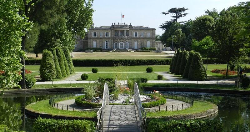 Image Parc du Château Peixotto