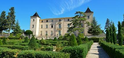 Image Domaine de Restinclières