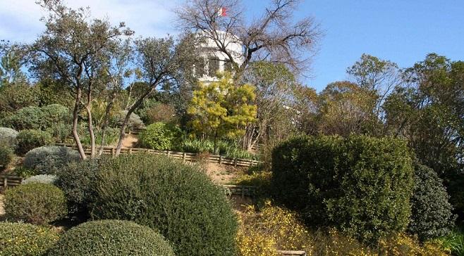 Image Jardin de la Motte