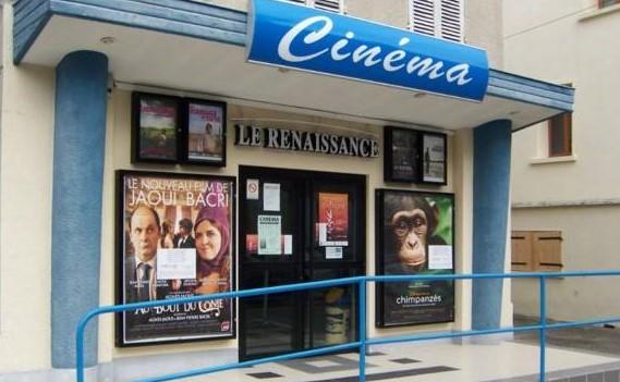 Image Cinéma Le Renaissance