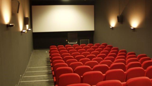 Image Cinéma Le Paris