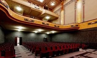 Image Cinéma Louxor