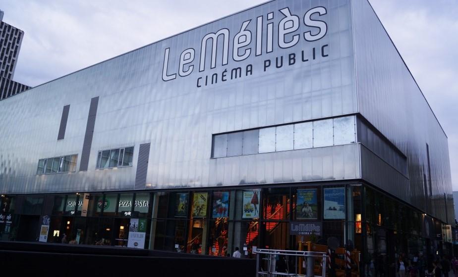 Image Cinéma Le Méliès