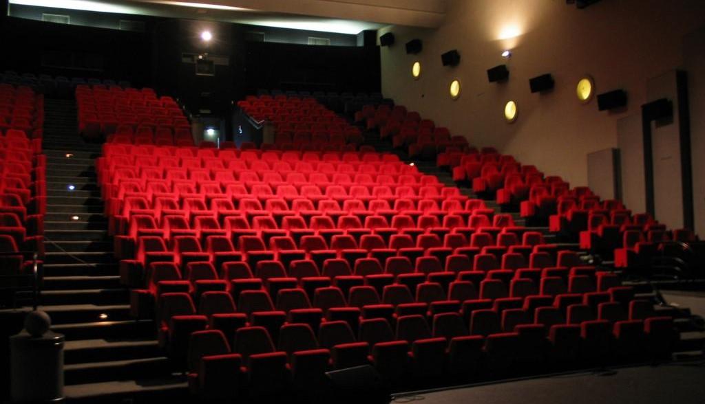 Image Cinéma de l'Espace Molière