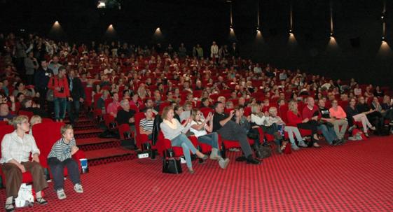 Image Cinéma du Trèfle