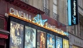 Image Cinéma Star Saint-Exupery