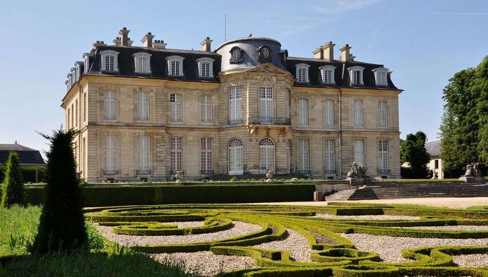Image Château de Champs sur Marne