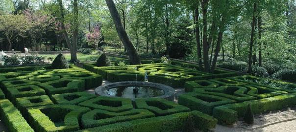 Image Les Jardins de Romégas