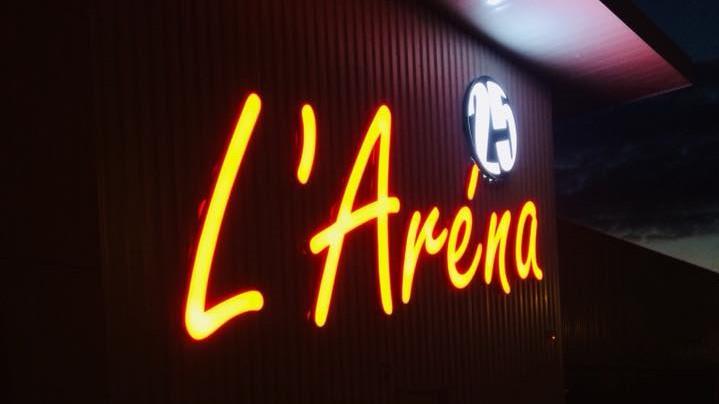 Image L'Arena 25