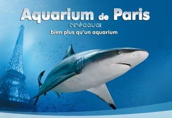 Image Aquarium de Paris