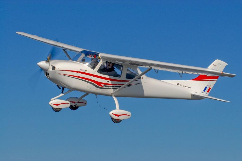Image Ulm - Gray Light Aviation