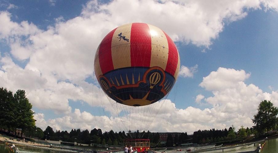 Image Ballon Panoramagique