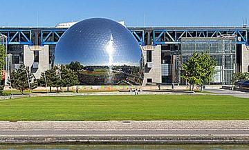 Image Cité des Sciences et de l'Industrie - Univers Explora