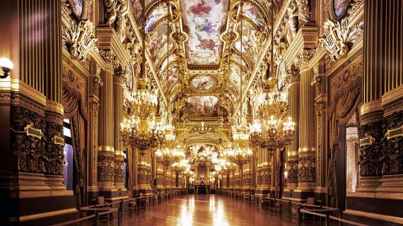 Image Mystères du Palais Garnier