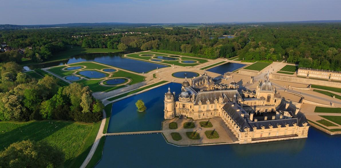 Image Domaine de Chantilly