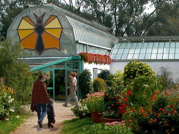 Image Le Jardins des Papillons