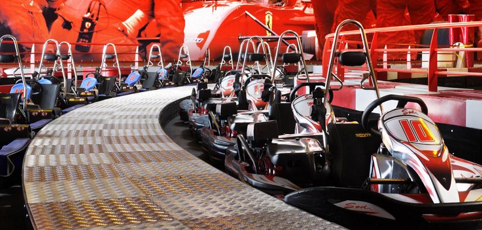 Image SpeedPark Le Mans