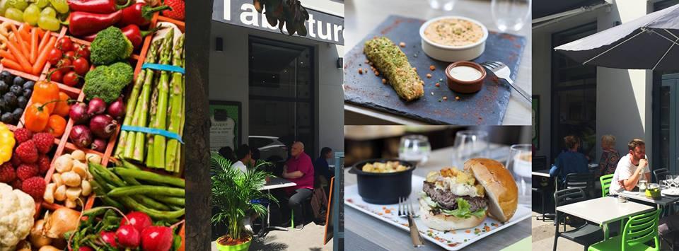 Image La Tabl'ature - Guillotière - Restopolitan - Offre : Entrée + Plat ou Plat + Dessert au choix à la Carte (hors Menu)