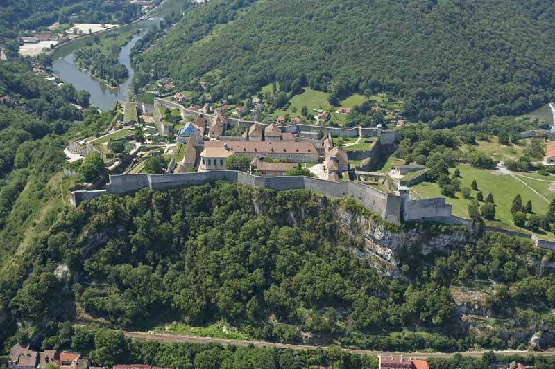 Image La Citadelle de Besançon