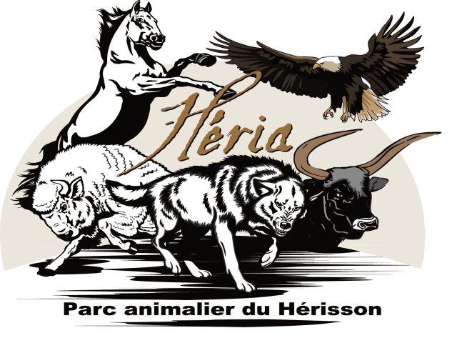 Image Héria - Parc animalier du Hérisson