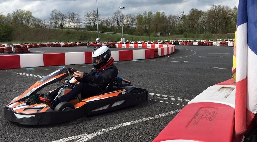 Image Karting Center - Tours