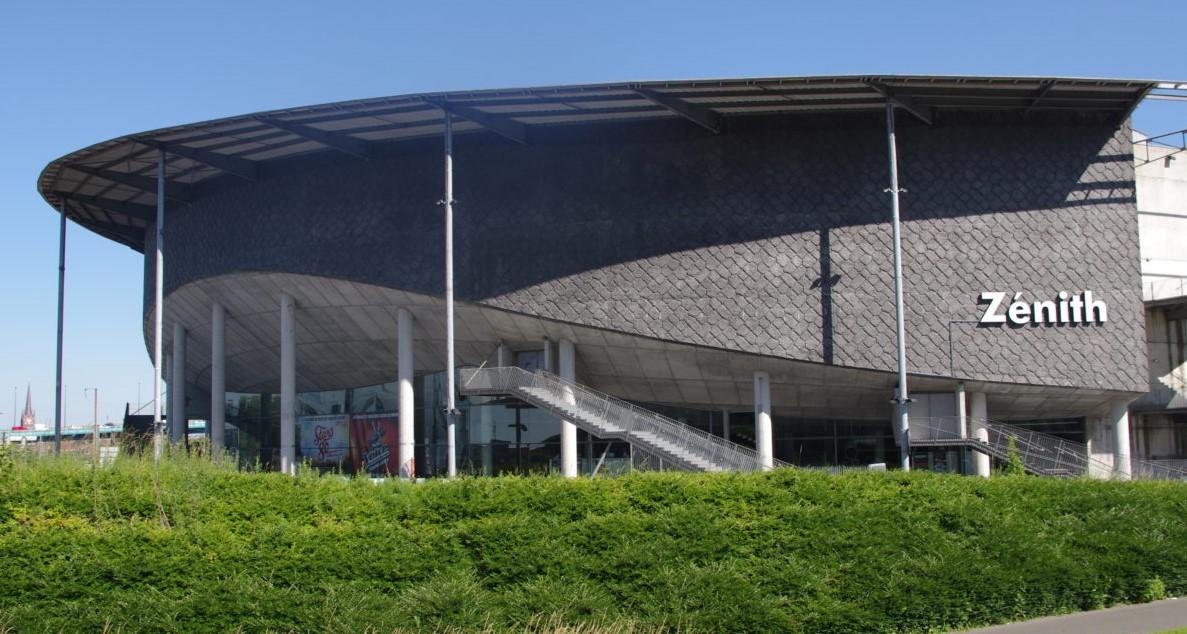 Image Zénith de Lille