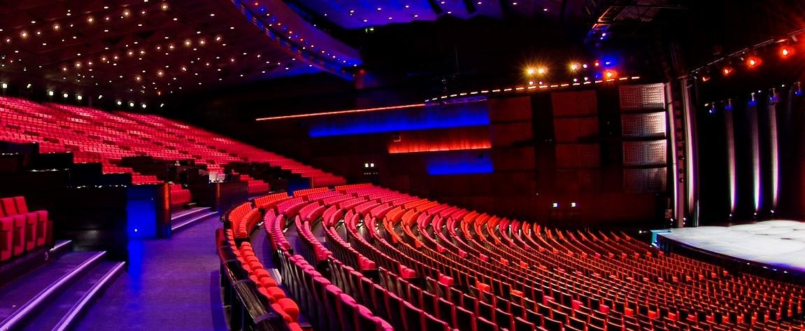 Image Palais des Congrès