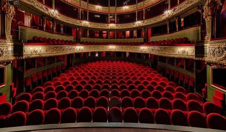 Image Le Théâtre du Gymnase Marie Bell