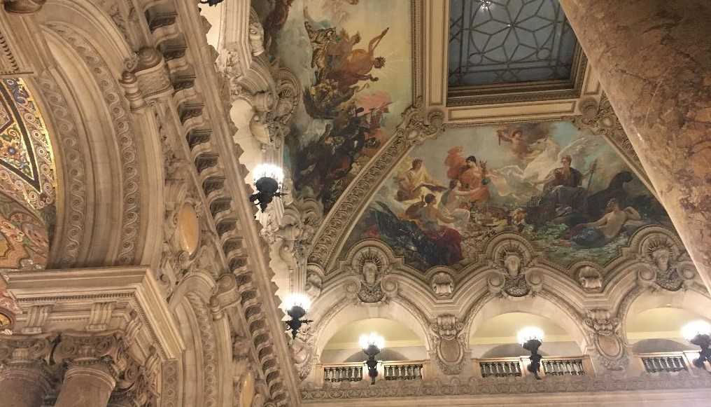 Image Opéra Garnier