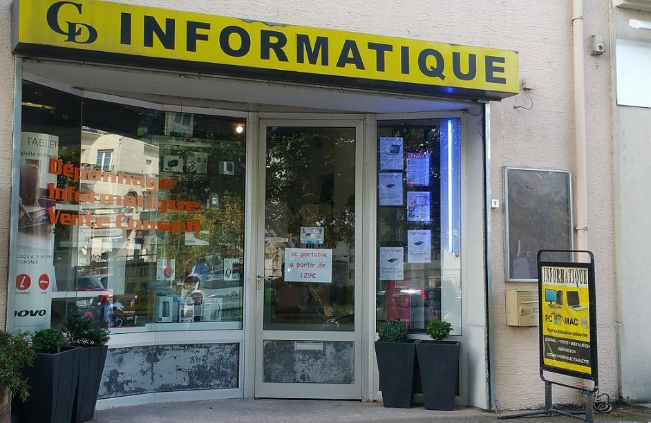 Image Digit Informatique