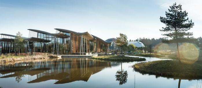 Image Center Parc - Les Trois Forêts