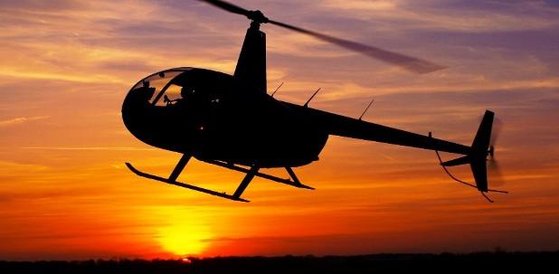 Image Hégé Service Hélicoptère