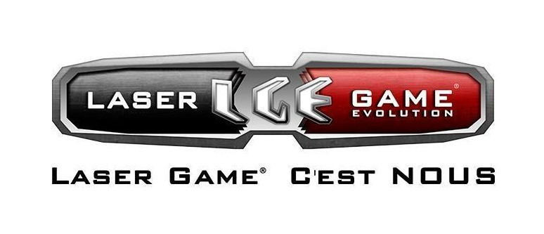 Image Laser Game Evolution - Lille