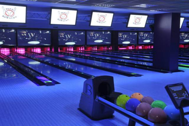 Image Pep's bowling