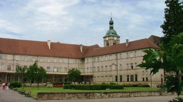 Image Visite guidée autour de l'Abbaye Saint-Colomban