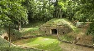 Image Visite du Fort de Sucy