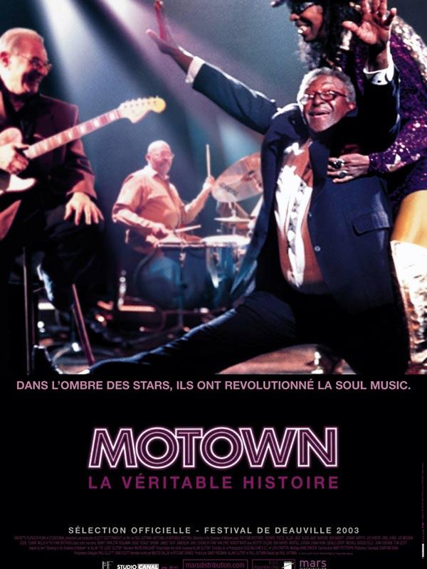 Image Projection en plein air du film : Motown, la véritable histoire