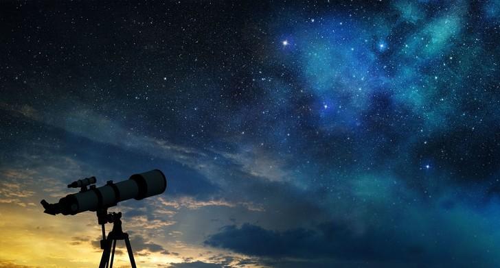 Image Soirée astronomie