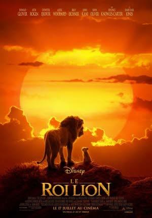 Image Projection du film : Le Roi lion