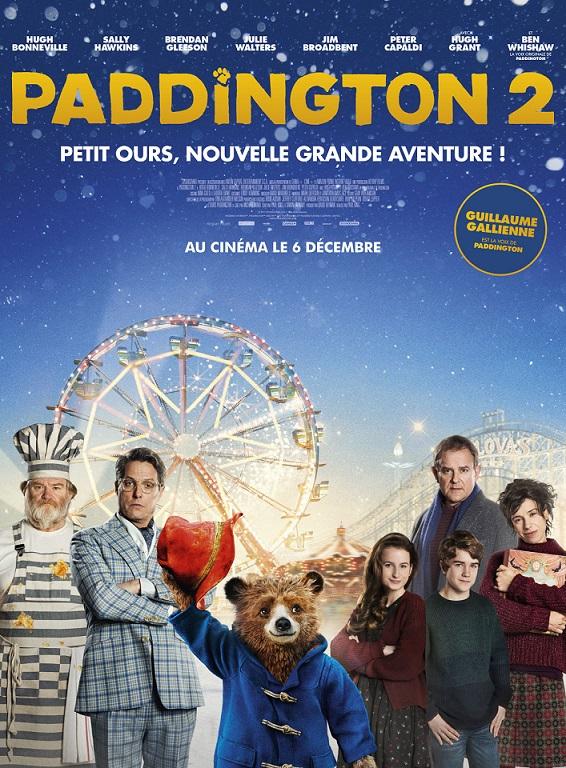 Image Les Yvelines font leur cinéma - Paddington 2 - Toussus-le-Noble