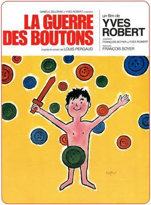 Image Les Yvelines font leur cinéma - La guerre des boutons - Jumeauville