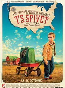 Image Les Yvelines font leur cinéma - L'extravagant voyage du jeune et prodigieux T.S. Spivet - Poigny-la-Forêt