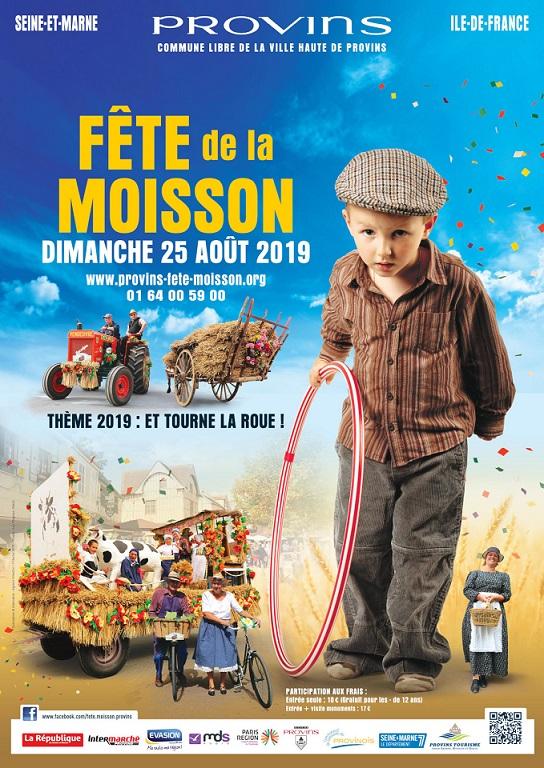 Image Fête de la Moisson