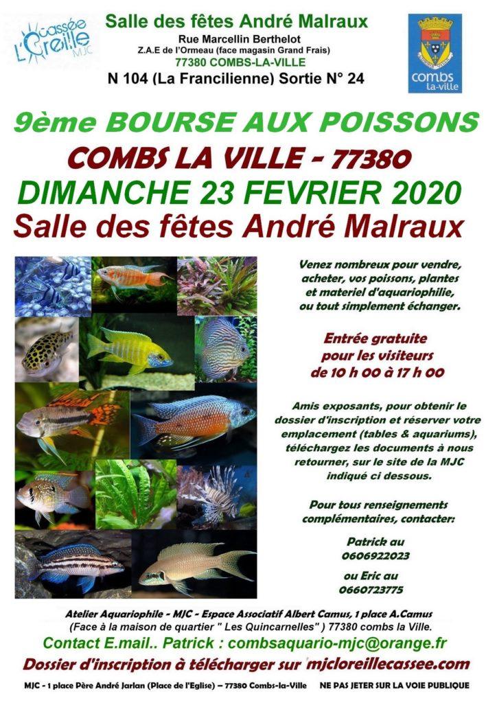 Image Bourse aux poissons