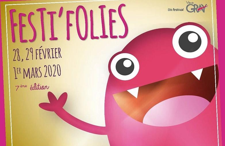 Image Festi folies
