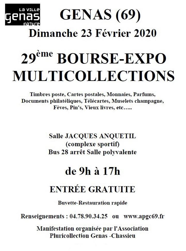 Image 29 ième bourse-expo multicollections