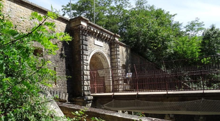 Image Visite guidée du Fort de Bron