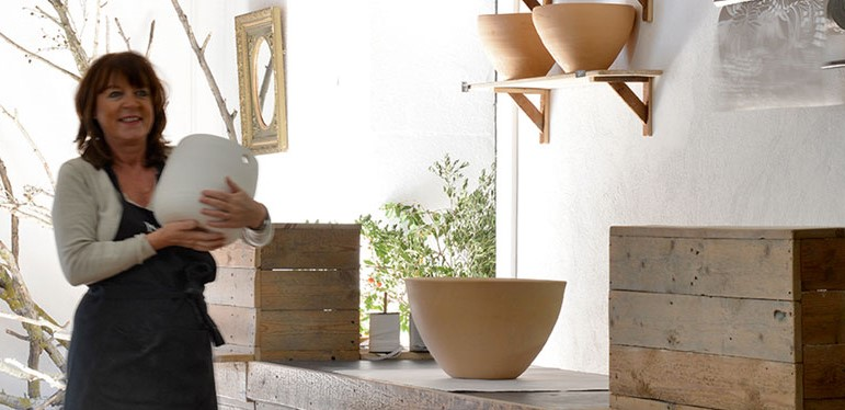 Image Visite de la poterie Ravel